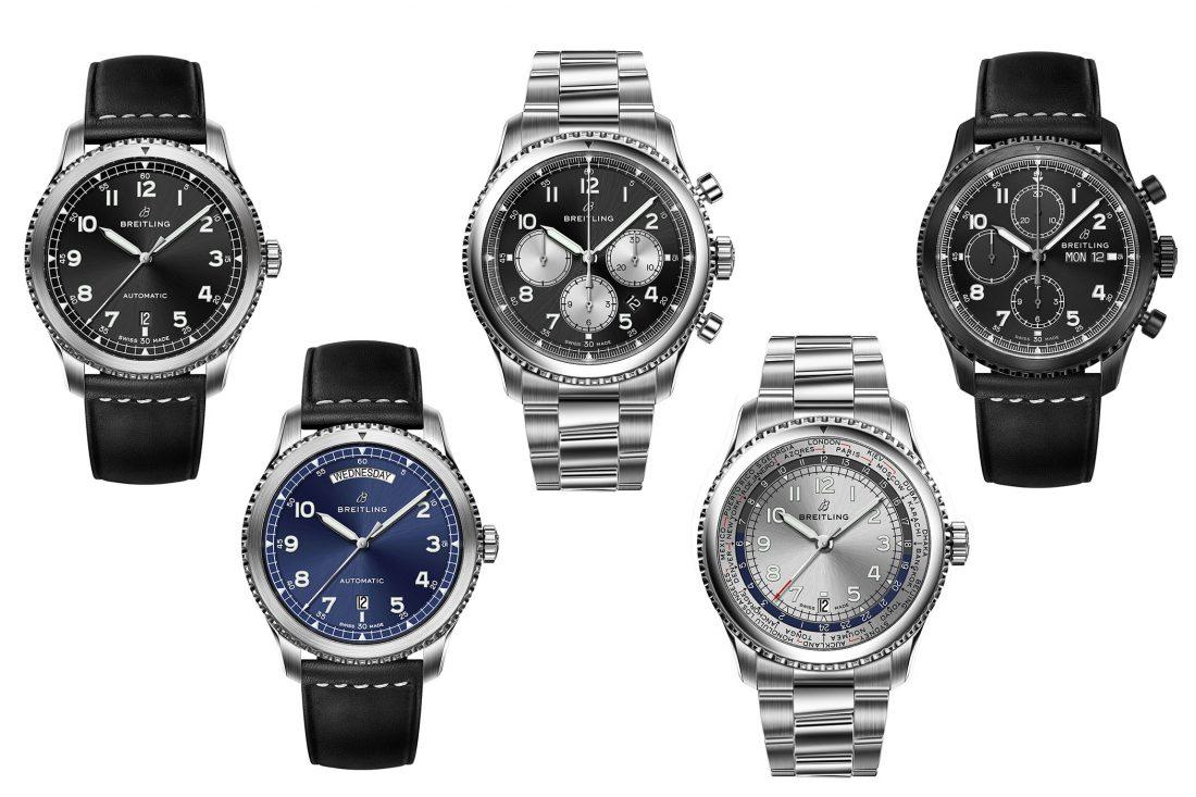 Breitling watch buyers