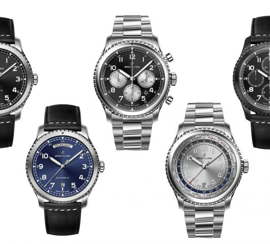 Breitling watch buyers