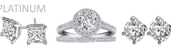 Platinum Jewelry Buyers nyc