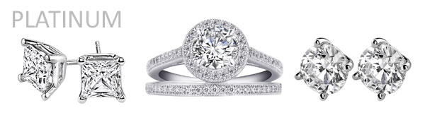 Platinum Jewelry Buyers nyc