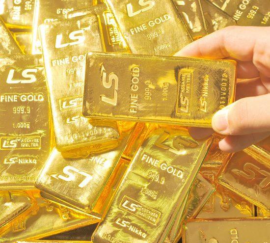 We Buy Gold NYC